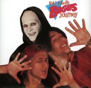 bogus journey