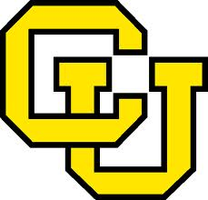 Old University of Colorado Logo