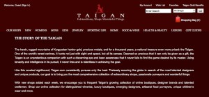 Taigan screengrab (click to enlarge)